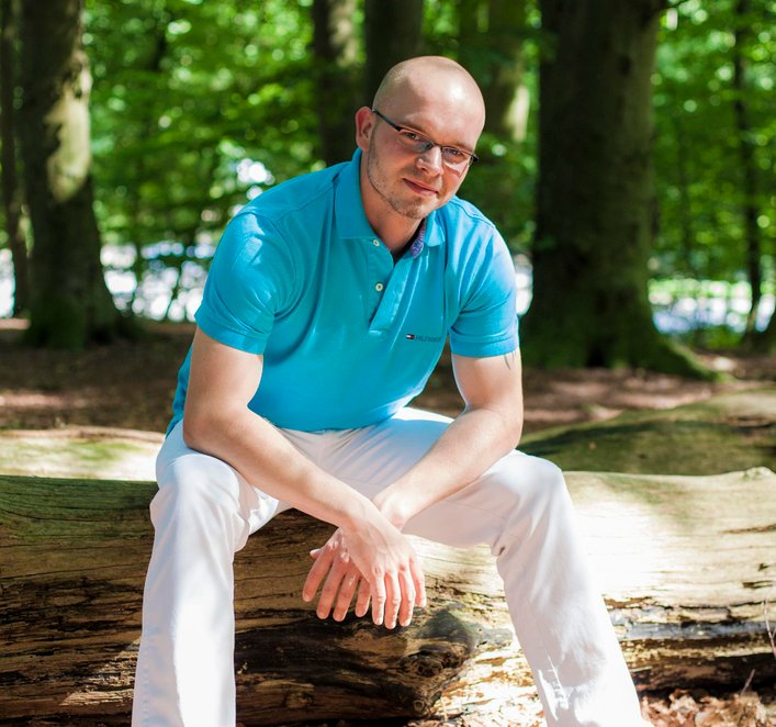 Norman Fischer Physiotherapie